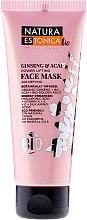 Kup Maska liftingująca do twarzy Żeń-szeń i jagody acai - Natura Estonica Bio Ginseng & Acai Face Mask