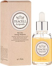 Kup Regenerujące serum do twarzy - A:t Fox Teacell Face Serum