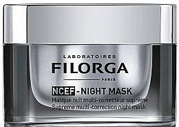Kup Multikorygująca maska do twarzy na noc - Filorga NCEF-Night Mask