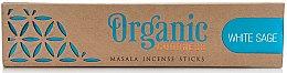 Kup Patyczki zapachowe - Song Of India Organic Goodness White Sage