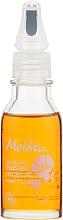 Kup Rewitalizujący olejek nawilżający z olejem różanym do twarzy i ciała - Melvita Huiles de Beauté Rose Hip Oil
