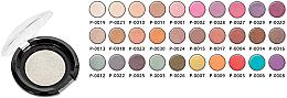 Kup Perłowy cień do powiek - Affect Cosmetics Colour Attack