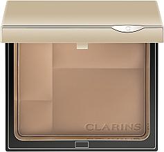 Kup Matujący puder mineralny w kompakcie - Clarins Ever Matte Shine Control Mineral Powder Compact