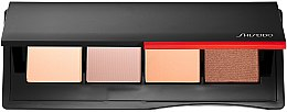 Kup Paletka cieni do powiek - Shiseido Essentialist Eye Palette