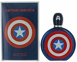 Kup Marvel Captain America - Woda toaletowa