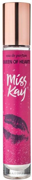 miss kay queen of hearts