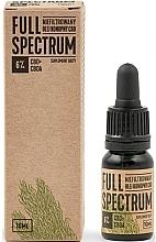 Kup Suplement diety Olej z konopi CBD 6% CBD + CBDA - Now Foods