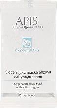 Kup Dotleniająca maska algowa z aktywnym tlenem - APIS Professional Oxy O2 TerApis