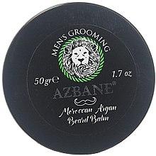 Kup Balsam do brody - Azbane Men's Grooming Moroccan Argan Beard Balm