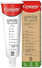 Kup Pasta do wybielania zębów - Colgate Smile For Good Whitening Toothpaste