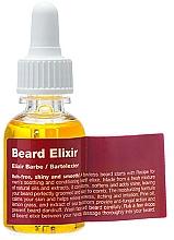 Kup Wygładzający olejek do brody - Recipe For Men Beard Elixir