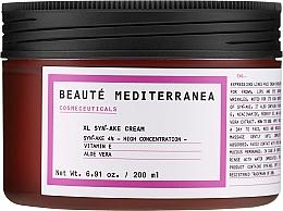 Kup Peptydowy krem do twarzy z efektem botoksu - Beaute Mediterranea Botox Like Syn Ake Cream