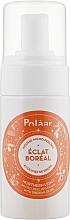 Kup Pianka z mikropeelingiem do mycia twarzy - Polaar Eclat Boreal Northern Light Micro-Peeling Foam