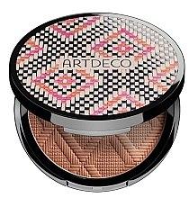 Kup Artdeco All Seasons Bronzing Powder - Puder brązujący do twarzy