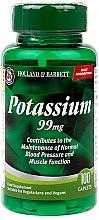 Kup Potas w kapsułkach - Holland & Barrett Potassium 99mg