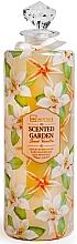 Kup Płyn do kąpieli - IDC Institute Scented Garden Luxury Bubble Bath Sweet Vanilla