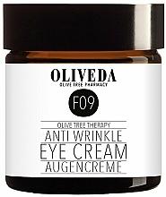 Kup Przeciwzmarszczkowy krem do twarzy - Oliveda F09 Anti Wrinkle Eye Cream