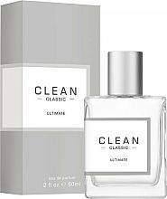 Kup Clean Ultimate - Woda perfumowana