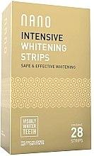 Kup Wybielające paski do zębów - WhiteWash Nano Intensive Whitening Strips