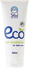 Kup Balsam do wszystkich rodzajów włosów - Seal Cosmetics ECO Conditioner