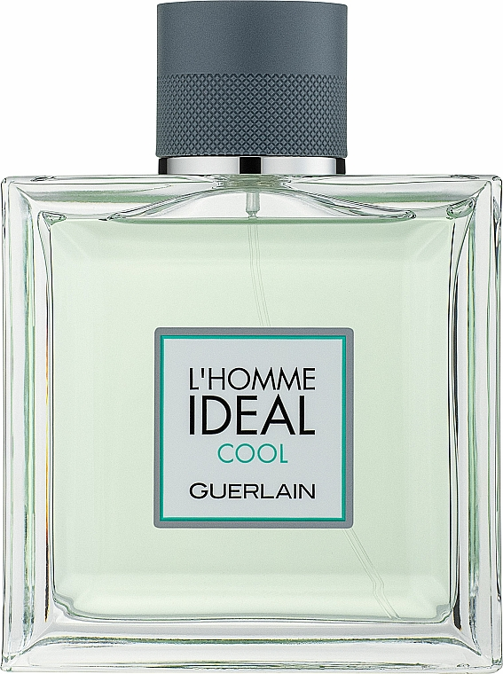 Woda toaletowa dla mężczyzn - Guerlain L'Homme Ideal Cool