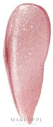 Brokatowe cienie do powiek w płynie - NYX Professional Makeup Glitter Goals Liquid Eyeshadow — фото 01 - Metropical