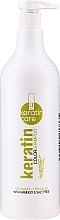 Kup Ziołowy szampon do włosów - Alexandre Cosmetics Keratin Care Keratin Color Shampoo