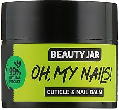 Kup Balsam do paznokci i skórek - Beauty Jar Cuticle&Nail Balm