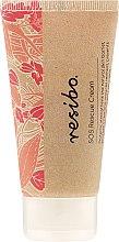 Kup Specjalny krem do skóry bardzo suchej, podrażnionej i skłonnej do alergii - Resibo SOS
