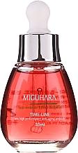 Kup Intensywna ampułka przeciwstarzeniowa - Miguhara Anti-Wrinkle Effect Ampoule