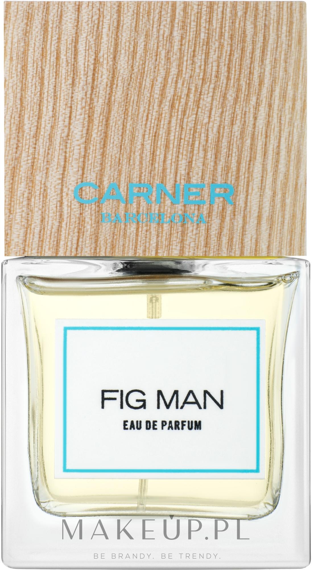 carner fig man