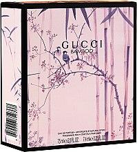 Kup Gucci Gucci Bamboo - Zestaw (edp/75ml + edp/7.4ml)