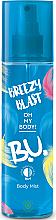 Kup Zapachowa mgiełka do ciała - B.U. Breezy Blast Body Mist
