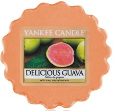 Kup Wosk zapachowy - Yankee Candle Delicious Guava Tarts Wax Melts