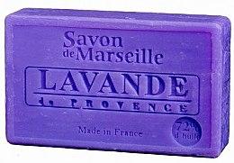 Kup Naturalne mydło w kostce Prowansalska lawenda - Le Chatelard 1802 Provence Lavender