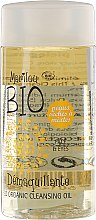 Kup Delikatny olejek do demakijażu twarzy - Marilou Bio Cleansing Oil