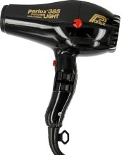Kup Suszarka do włosów - Parlux Hair Dryer 385 Powerlight Ionic & Ceramic Black