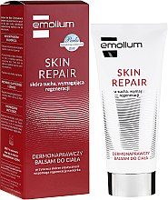 Kup Dermonaprawczy balsam do ciała do skóry suchej i wymagającej regeneracji - Emolium Skin Repair Balm