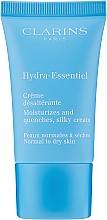 Kup Krem nawilżający do skóry normalnej i w kierunku do suchej - Clarins Hydra-Essentiel Normal to Dry Skin Cream