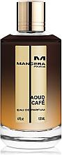 Kup Mancera Aoud Café - Woda perfumowana