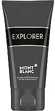 Kup Montblanc Explorer - Balsam po goleniu