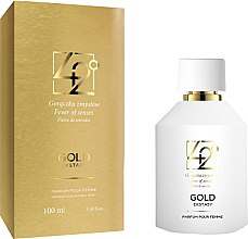 Kup 42° by Beauty More Gold Extasy Pour Femme - Woda perfumowana