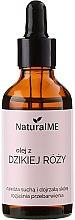 Kup Olej z dzikiej róży - NaturalME