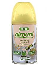 Kup Odświeżacz powietrza w sprayu Jaśmin - Airpure Air-O-Matic Refill Jasmine Essence