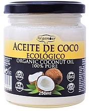 Kup Organiczny olej kokosowy - Arganour Coconut Oil