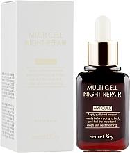 Kup Serum na noc - Secret Key Multi Cell Night Repair Ampoule