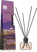 Kup Dyfuzor zapachowy Sekret Indii z patyczkami - Allvernum Home&Essences Diffuser