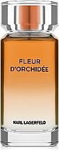 Kup Karl Lagerfeld Fleur D'Orchidee - Woda perfumowana