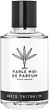 Kup Parle Moi De Parfum Orris Tattoo/29 - Woda perfumowana