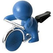Kup Mr&Mrs Fragrance Gino Light Blue Caribbean Sea - Zapach do samochodu